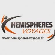 Hemisphères - MyPlanète Voyages
