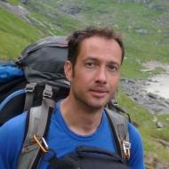 Serge Riou